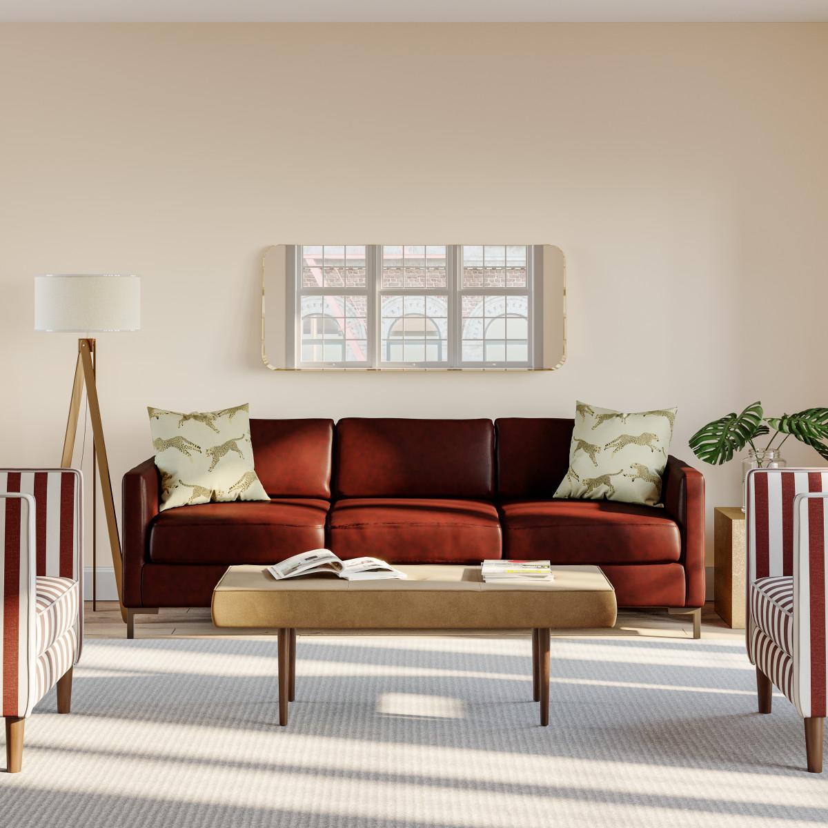 Excellent Throw Pillow Coral Zebra Uwap Interior Chair Design Uwaporg