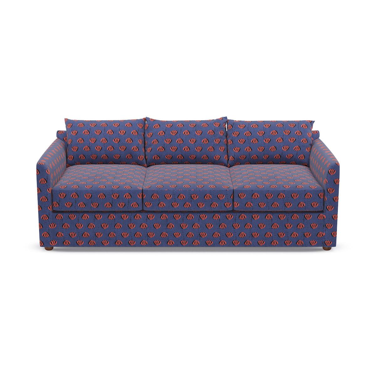 Tailored Sleeper Sofa | Blue Lotus
